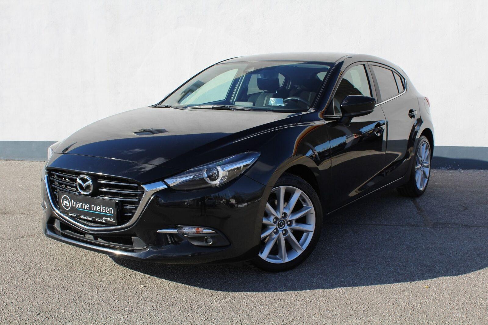 Mazda 3 Billede 5