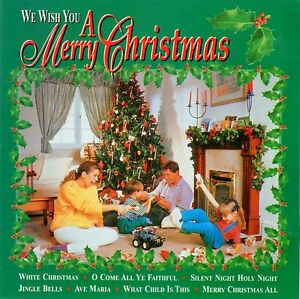 Bing Crosby, Rosemary Clooney – Wish You A Merry Christmas