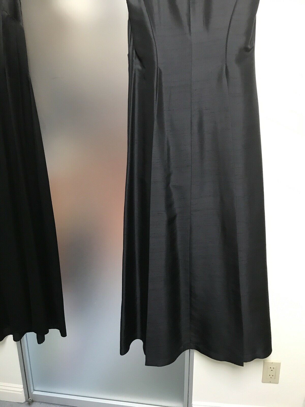 Morgane Le Fay evening long dress with separate u… - image 4