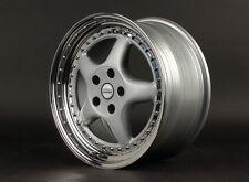 """OZ ABT 8Jx17"""" ET24 5x112 3-tlg Felgen VW Golf Audi A3 A4 Skoda Seat wheels rim"""