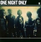 One Night Only by One Night Only (CD, Aug-2010, Mercury)