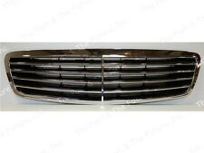 2000 00 01 02 Mercedes Benz S Class W220 Style Assembly Grille Grill
