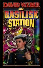 Weber, David On Basilisk Station (Honorverse)