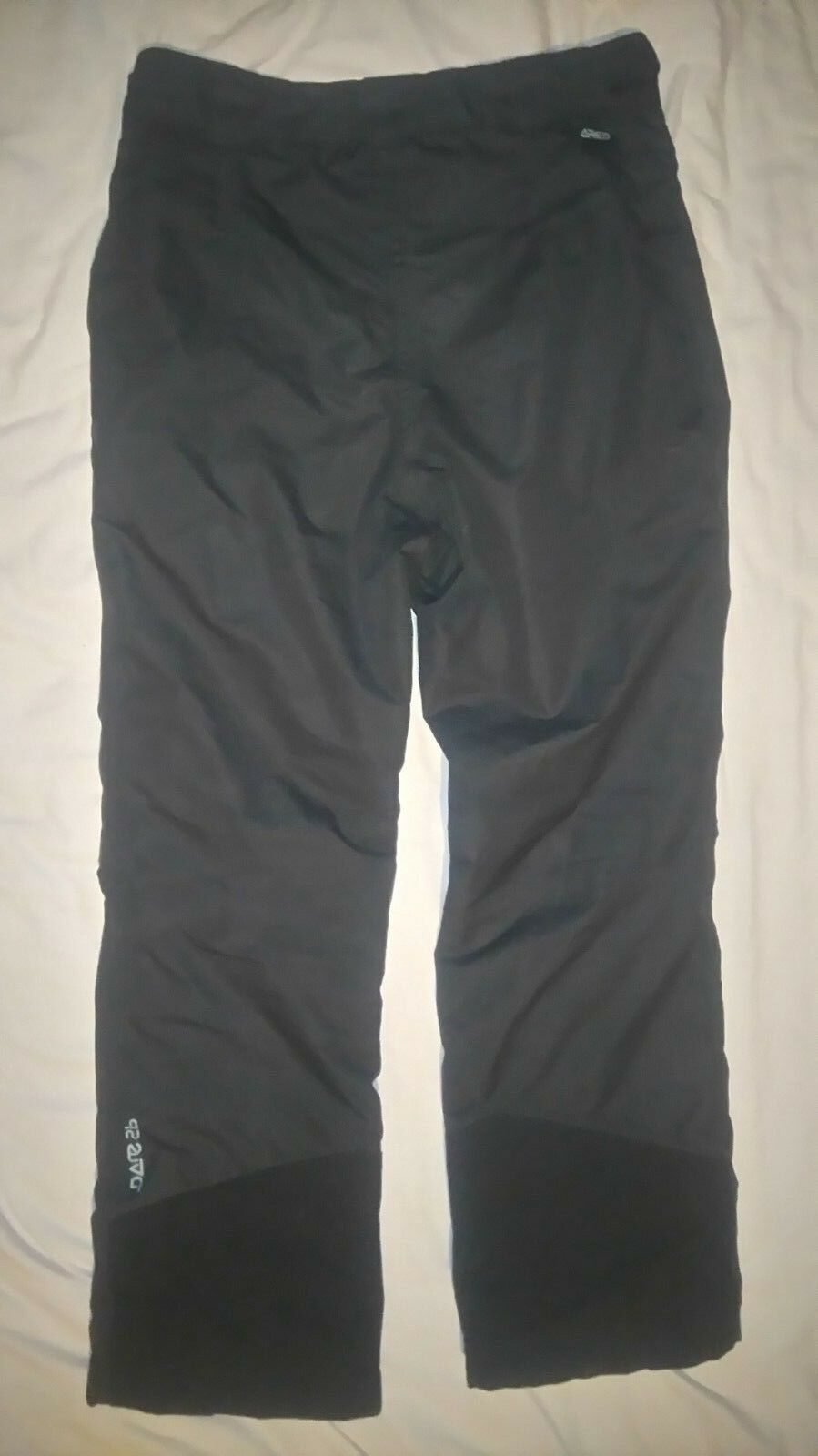 Dare 10 2b Damens skiing padded trousers Größesmall 10 Dare 29leg adjustable waist 33 inch d5cfc2
