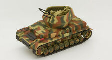 """CT#103 Flakpanzer IV """"Wirbelwind"""" Belgio 1944 -1:72 - Giochi di guerra - Diorama"""