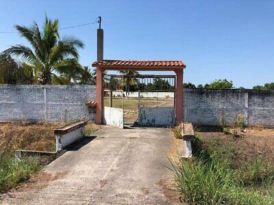 Rancho casa de Campo en venta  en  Villa Unión  Mazatlán Sinaloa México
