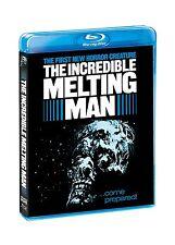 The Incredible Melting Man [Blu-ray] Free Shipping
