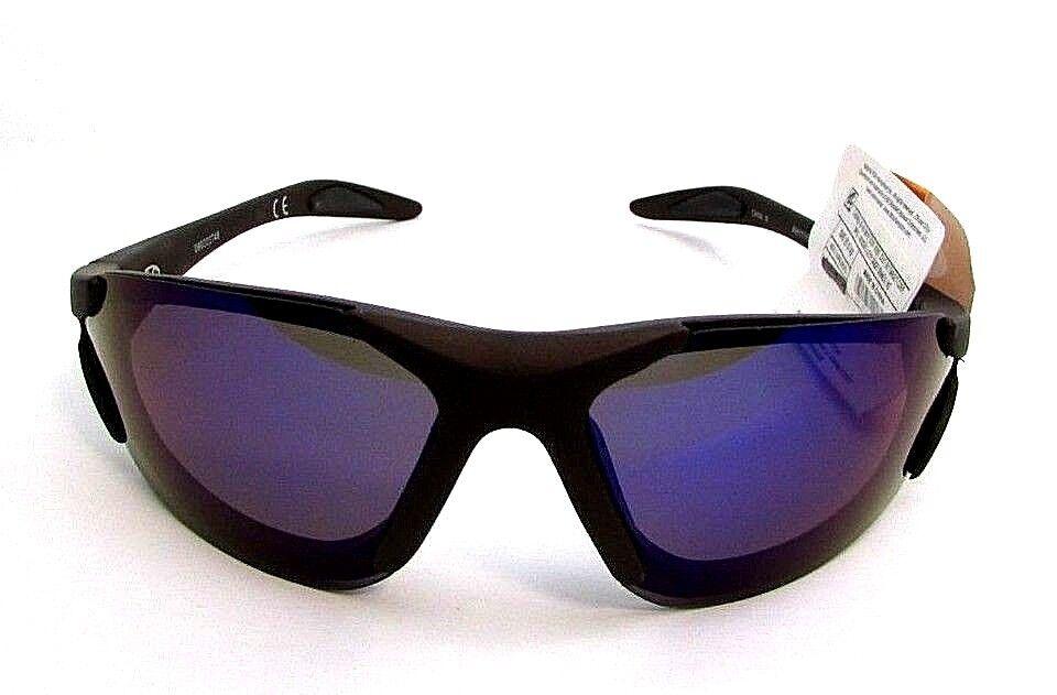 13e43e0fb62 Adult Champion C9 Polarized Sunglasses Blue Lens Grey Frame