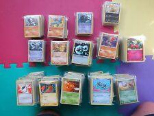 Pokemon Nintendo 450 Card Common, Uncommon, Rare, and Holo Lot