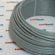 YSLY-JZ 5x0,75mm² PVC Steuerleitung grau 50 Meter Ring