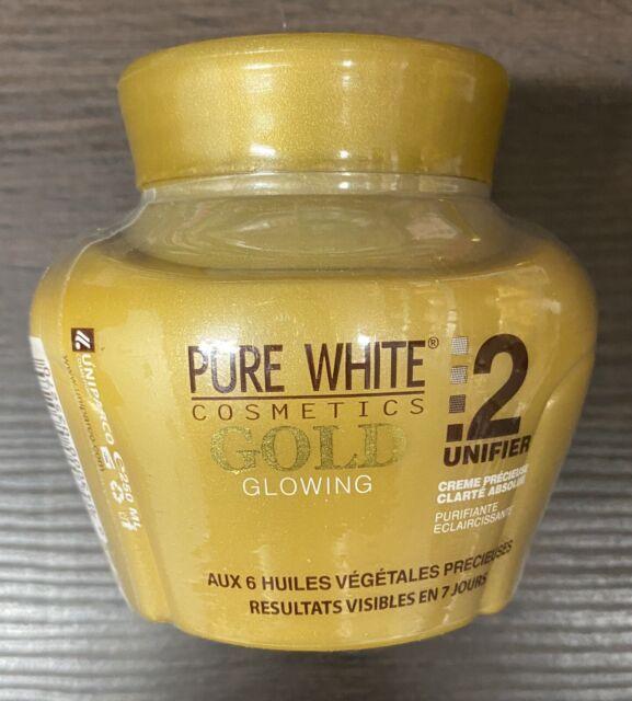 yellow cream resultat