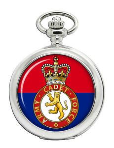 Armee-Kadetten-Taschenuhr