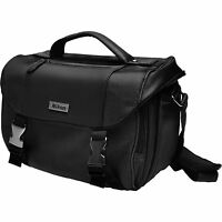 Nikon Deluxe Digital Slr Camera Case - Gadget Bag For Dslr Camera