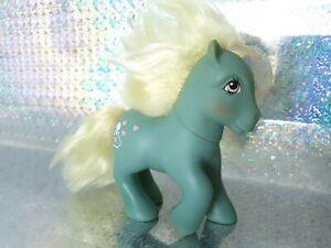 Daisy Sweet Perfume Puff Hasbro G1 Vintage My Little Pony