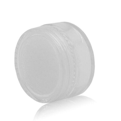 Lata de plástico plástico caja crisol box retención transparente para atornillar