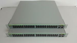 Allied-Telesis-AT-GS950-48PS-48-Port-Ethernet-Switch