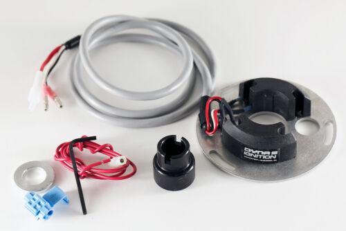 Dynatek Dyna S Allumage Électronique Suzuki Gs550 Gs750 Gs 550 750 Kd 1977 1978