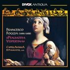 Francesco Foggia: Psalmodia Vespertina (CD, Feb-2004, Divox)