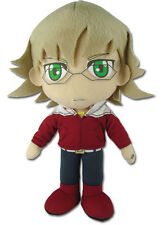 """NEW Great Eastern GE-52002 Tiger and Bunny - 9"""" Barnaby Brooks Jr. Plush Doll"""