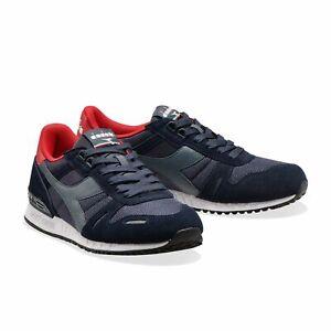 Diadora Scarpa Sneaker Unisex TITAN II Blu
