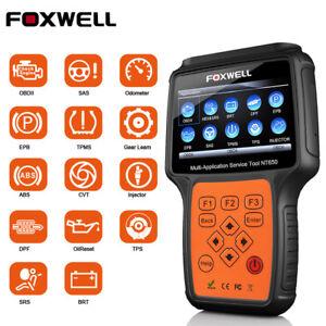 Om121 OBDII Obd2 Can Car Fualt Code Reader Scanner Auto Diagnostic Scan Tool AU
