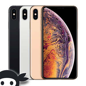 Apple  iPhone XS Max 256GB Verizon TMobile AT&T A1921 UNLOCKED