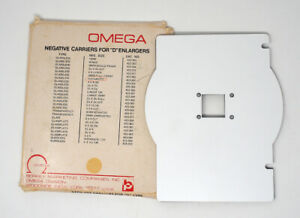 Omega-Negative-Carrier-423-353-Instamatic-Format-for-D-Series-4X5