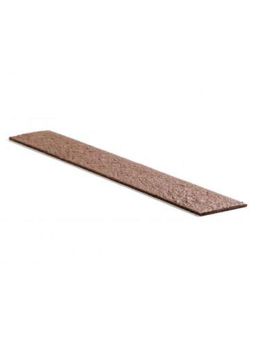 €11,25//m 2m Ecolat Rasenkante Braun 14cm hoch Beeteinfassung Kanteneinfassung