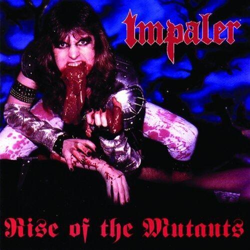 Impaler - Gruesome Years [New CD]
