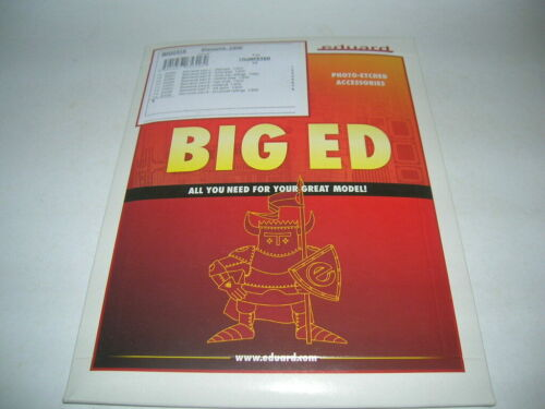 Eduard Accessories BIG ED for Trumpeter Kit Bismarck 1:200 BIG5316