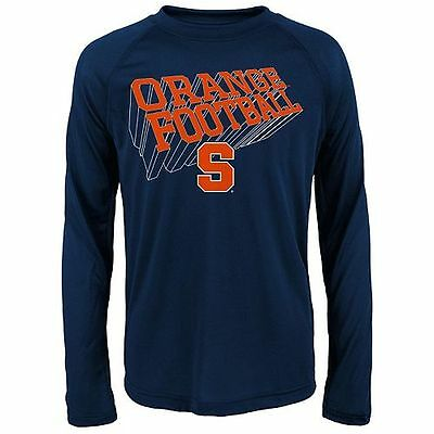 super popular 8bd77 3cc14 ($22) Syracuse Orange ncaa Football Jersey Shirt YOUTH KIDS BOYS CHILDRENS  (xl) | eBay