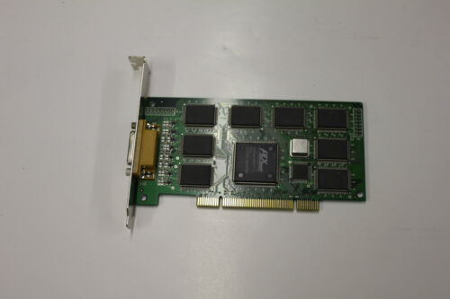 PLX PCI6150-BB66PC 8 Channel PCI DVR Capture Card with Software Included