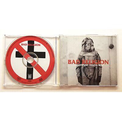 Bad Religion 21st Century