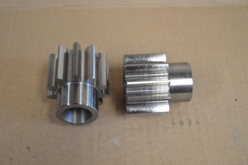 Details about  /Lot of 2 Trap Gears for Timpte Grain Trailers 035-06926 S611MM Spur Gear