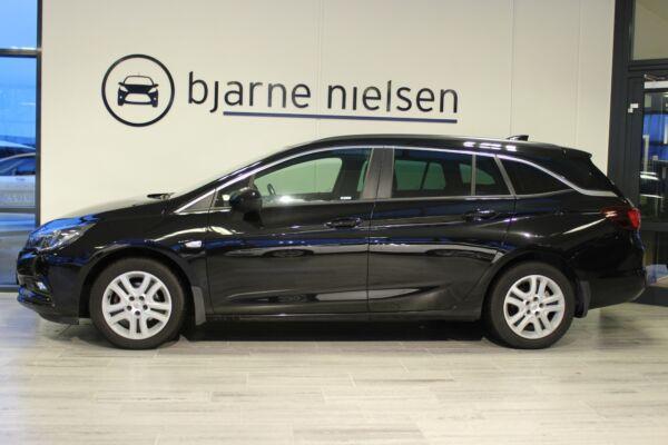 Opel Astra 1,0 T 105 Enjoy Sports Tourer - billede 2