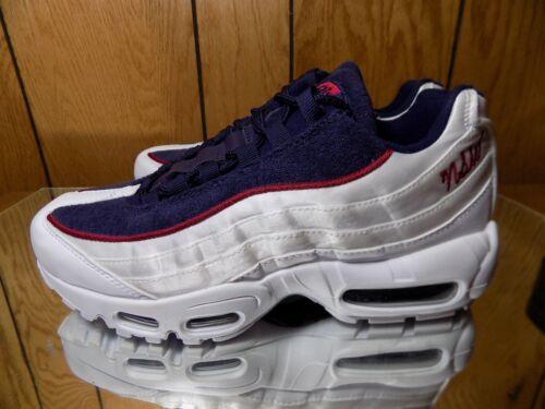 Taglia Max 100 Blue 95 Nike Lx Aa1103 Blackened Air Red 8 White Crush Donna v5UqP