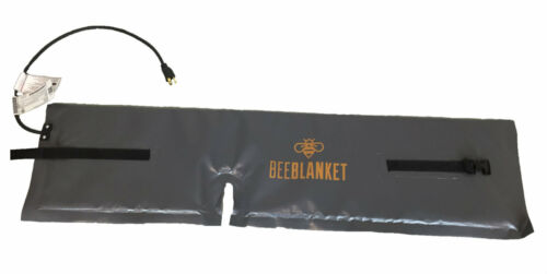 Honey Heater Bee Blanket 5 Gallon Pail Heater w//Cutout for Gate Valve BB05GV
