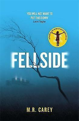 1 of 1 - NEW Fellside By M. R. Carey Paperback FAST & FREE Shipping*
