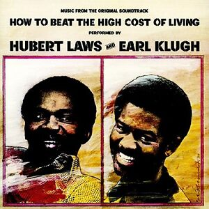 Earl-Klugh-Hubert-L-How-to-Beat-the-High-Cost-of-Living-New-CD
