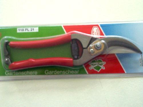 KUNDE Schere , , , Gartenschere, Rebenschere klassisch   NEU und OVP | Verschiedene Stile  | Marke  52832d
