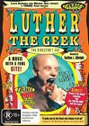Luther The Geek (DVD, 2010)