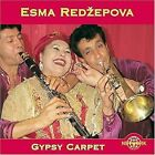 Gypsy Carpet by Esma Redzepova (CD, Jun-2007, Network)