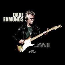 ...Again [Digipak] by Dave Edmunds (CD, Nov-2013, RPM Records)