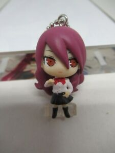 Persona 3 Mitsuru Kirijo Mascot Swing Key Chain Anime Manga NEW