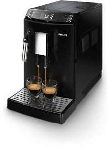 PHILIPS-3100-series-EP3510-00-Kaffeevollautomat-Kaffeemaschine-Milchaufschaeumer