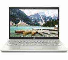 "HP ENVY 13.3"" Laptop Intel Core i5 512GB SSD 8GB RAM Windows 10 Silver - Currys"
