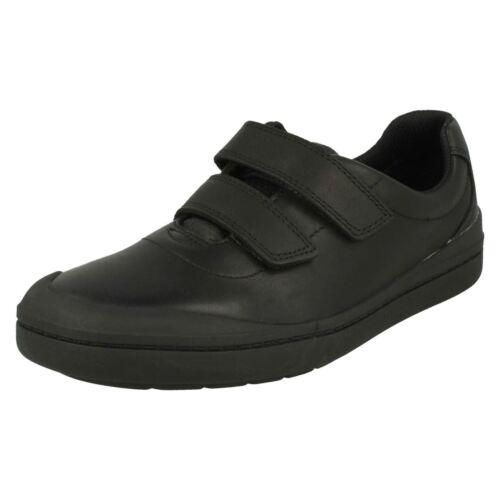 Boys Clarks Smart School Shoes /'Rock Play/'