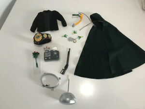 Job-lot-Of-1-6-Scale-Model-Making-Clothing-Weapons-Equipment-Etc-14-Pieces