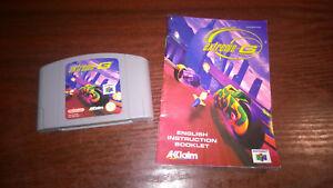 Nintendo-64-N64-G46-Extreme-G