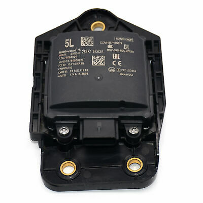 284K1 6KA3A Blind Spot Sensor For Rear Right Nissan ...